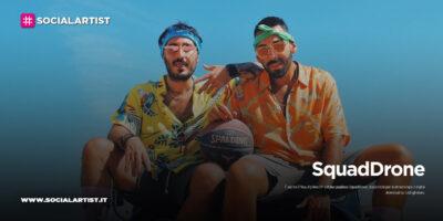 """SquadDrone, dal 25 settembre il nuovo album """"EPico"""""""