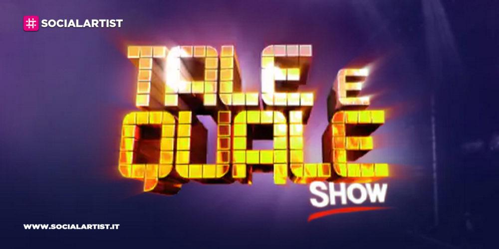 Tale e Quale Show 10, info sulla nuova edizione