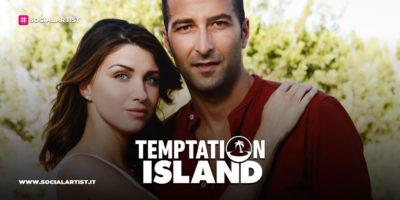 Temptation Island 8, la coppia Anna e Gennaro