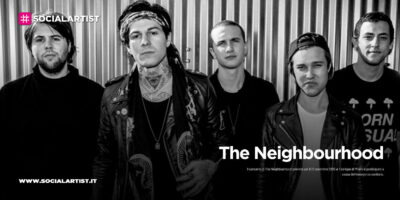 The Neighbourhood, le date del tour 2021