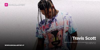 """Travis Scott, dal 25 settembre il nuovo singolo """"Franchise"""" feat. Young Thug e MIA"""