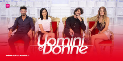 Uomini e Donne, i tronisti dell'edizione autunno 2020