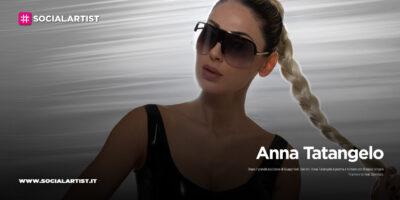 "Anna Tatangelo, dal 16 ottobre il nuovo singolo ""Fra me e te"" feat. Gemitaiz"