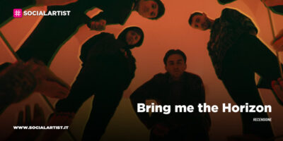 "Bring me the Horizon, la recensione del nuovo album ""Post Human: Survival Horror"""