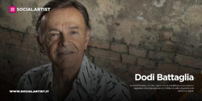 """Dodi Battaglia, dal 16 ottobre il nuovo singolo """"One Sky"""" in collaborazione con Al Di Meola"""