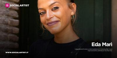 """Eda Marì, dal 30 ottobre il nuovo singolo """"Male"""""""