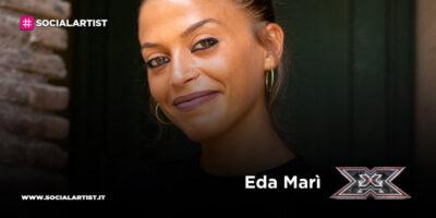 X Factor 2020, la scheda di Eda Marì (Over)