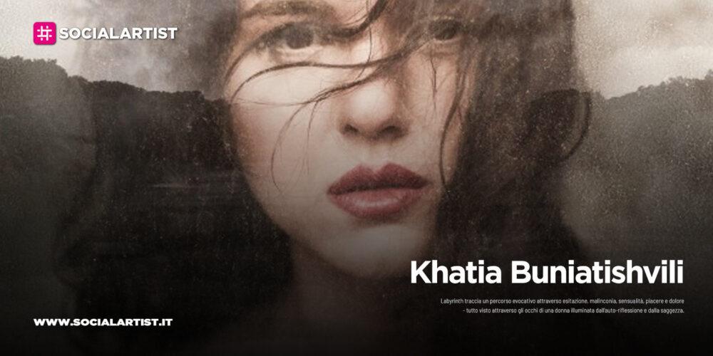 "Khatia Buniatishvili, dal 9 ottobre il nuovo album ""Labyrinth"""