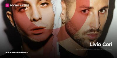 "Livio Cori, dal 2 ottobre il nuovo singolo ""'o male"" feat. Giaime"