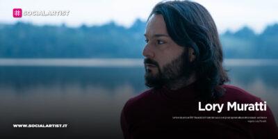 """Lory Muratti, dal 30 ottobre il nuovo album """"Lettere da altrove"""""""