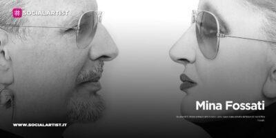 """Mina Fossati, dal 16 ottobre il nuovo singolo """"Ladro"""""""