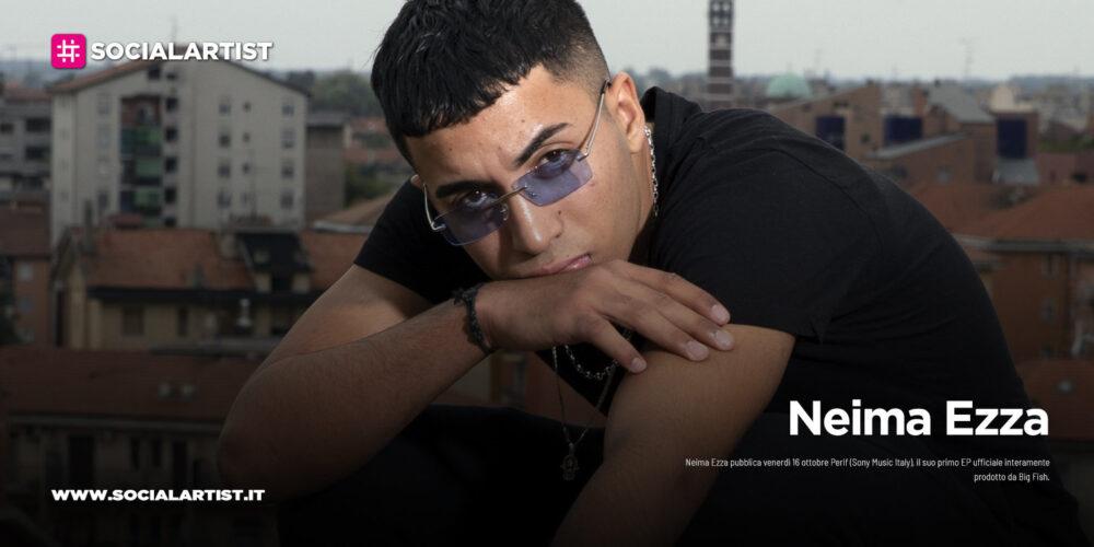 """Neima Ezza, dal 16 ottobre il nuovo album """"Perif"""""""