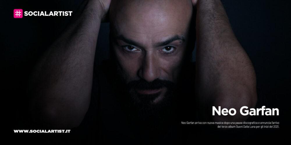 """Neo Garfan, dal 23 ottobre il nuovo singolo """"Al di là del limite"""""""