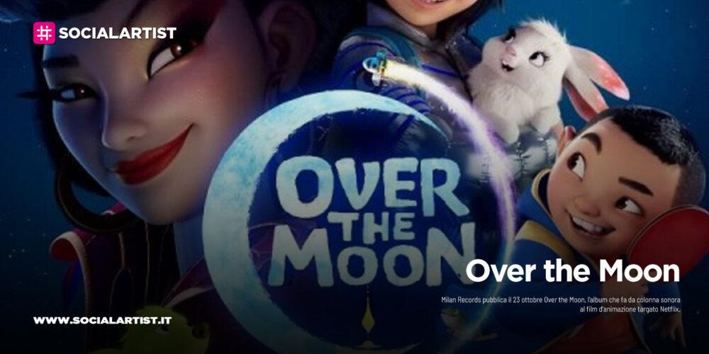 Netflix – Over the Moon