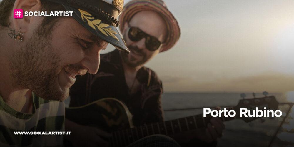 Porto Rubino, dal 28 ottobre su Sky Arte il docu-film