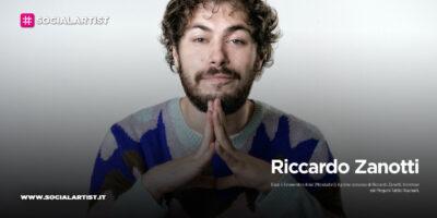 """Riccardo Zanotti, dal 3 novembre il nuovo libro """"Ahia!"""""""