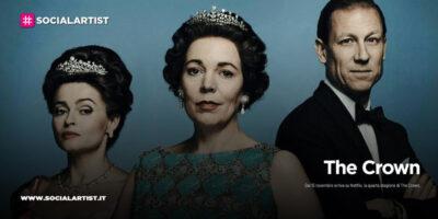 Netflix – The Crown (Quarta Stagione)