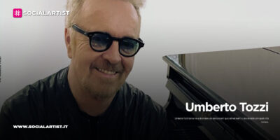 "Umberto Tozzi, le date del ""Songs Tour 2020"""