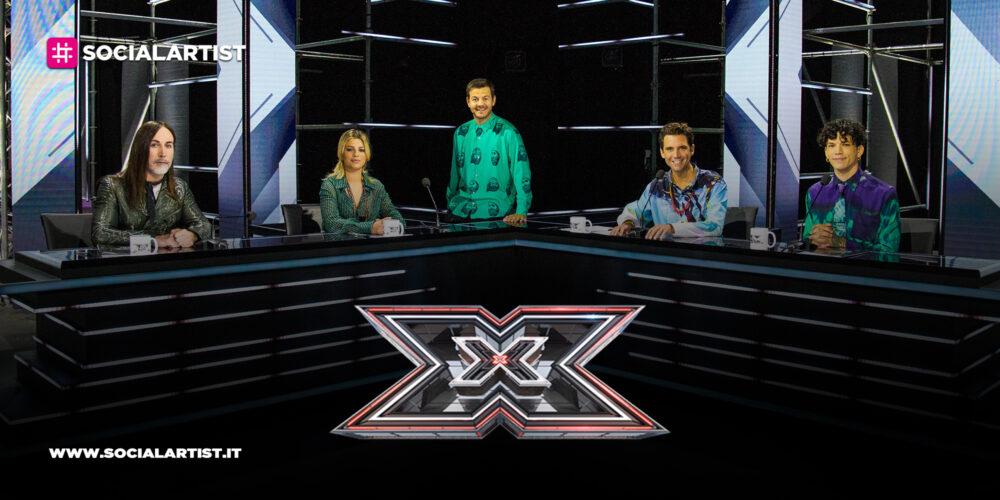 X Factor 2020, la quarta puntata dei Live