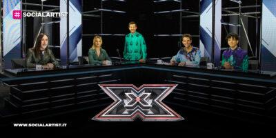X Factor 2020, la prima puntata dei Live