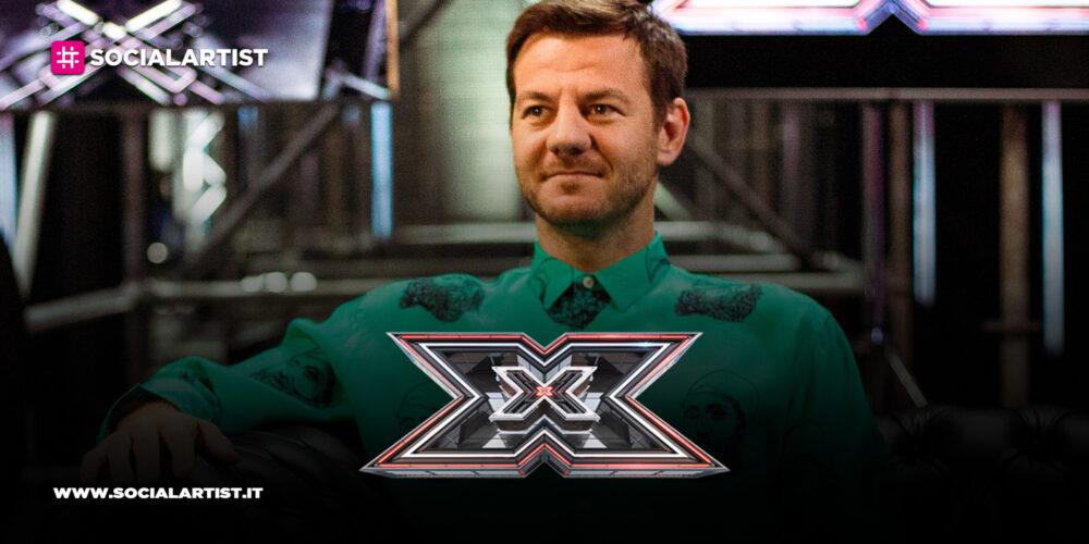 X Factor 2020, la conferenza stampa