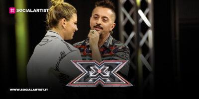 "X Factor 2020, giovedì 22 ottobre la ""Last Call"""