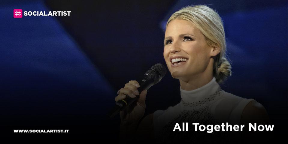 All Together Now – La musica è cambiata, la finale