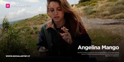 """Angelina Mango, dal 13 novembre il nuovo singolo """"Va tutto bene"""""""
