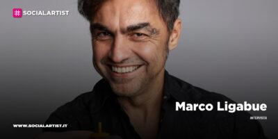 """VIDEOINTERVISTA Marco Ligabue, dal 30 ottobre il nuovo album """"Tra via Emilia e Blue Jeans"""""""