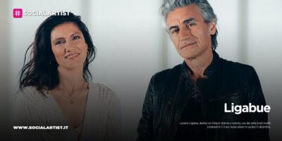 "Luciano Ligabue, dal 20 novembre il nuovo singolo ""Volente o nolente"" feat. Elisa"