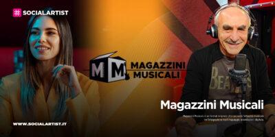 Magazzini Musicali, dal 2 gennaio su Rai 2