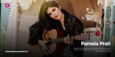 """Pamela Prati, dal 26 novembre il nuovo singolo """"Mariaposita"""""""
