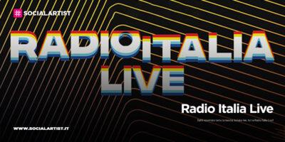 """Radio Italia, dal 6 novembre la nuova edizione di """"Radio Italia Live"""""""