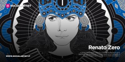 """Renato Zero, il track by track del nuovo album """"ZEROSETTANTA – Volume 1"""""""