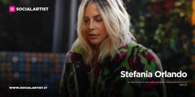 """Stefania Orlando, dal 6 novembre il nuovo singolo """"Babilonia"""""""