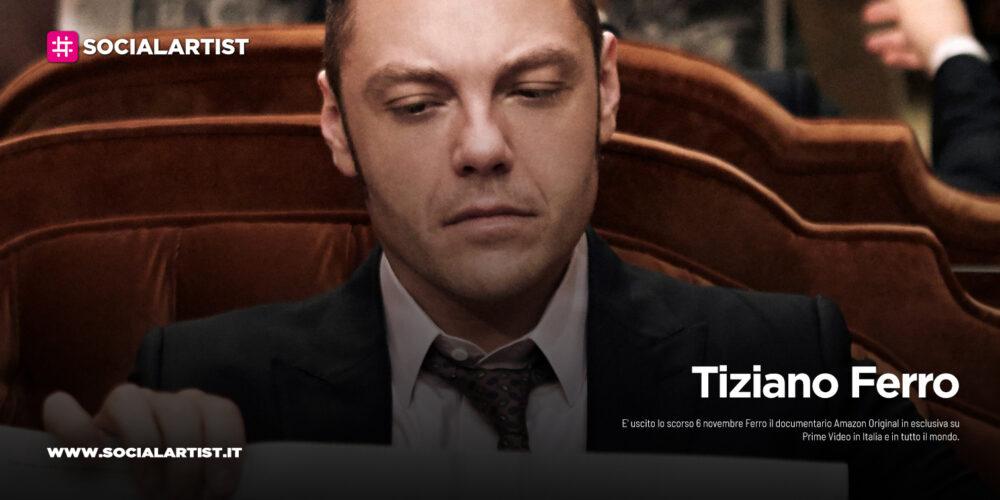 """Amazon Prime Video – La recensione di """"Ferro"""", il film di Tiziano Ferro"""