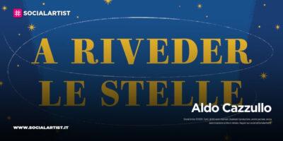 """Aldo Cazzullo, il nuovo libro """"A riveder le stelle – Dante il poeta che inventò l'Italia"""""""