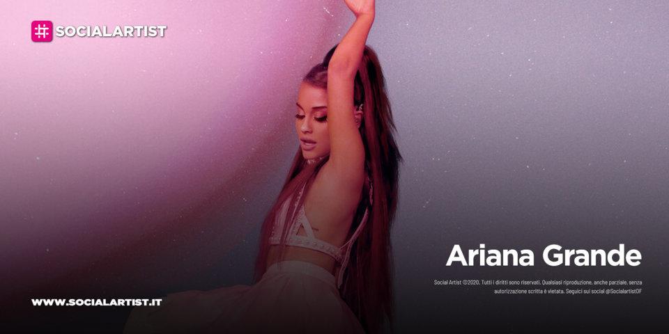 Netflix – ariana grande: excuse me, i love you