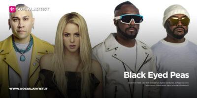"Black Eyed Peas, dall'11 dicembre il nuovo singolo ""Girl Like Me"""