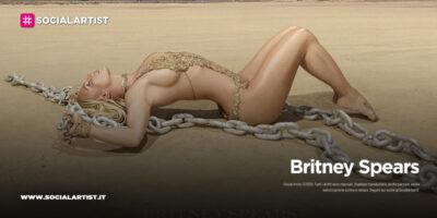 """Britney Spears, dall'11 dicembre il nuovo singolo """"Matches"""""""