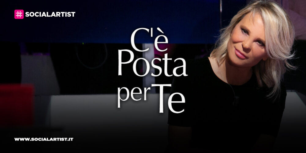 C'è Posta per Te, la settima puntata in onda il 20 febbraio