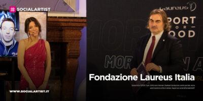 Fondazione Laureus Italia, Stefano Baldini e Martin Castrogiovanni sono i due nuovi Ambassador