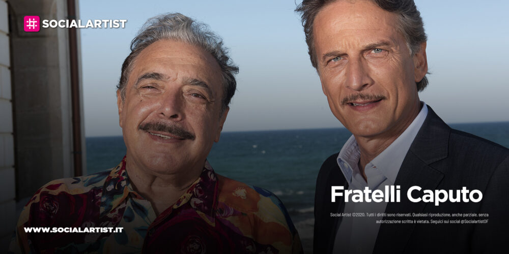 """Mediaset – Le schede dei personaggi di """"Fratelli Caputo"""" (Prima Stagione)"""
