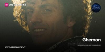 """Ghemon, in gara a Sanremo 2021 con il brano """"Momento perfetto"""""""