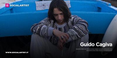 """Guido Cagiva, dal 18 dicembre il nuovo singolo """"Menomale"""""""
