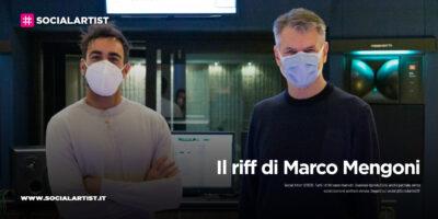 Il riff di Marco Mengoni, Paolo Nespoli ospite dell'ottava puntata