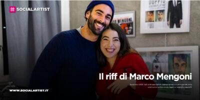 Il riff di Marco Mengoni, Imen Jane ospite della settima puntata