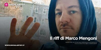 Il riff di Marco Mengoni, Alessandro Cattelan ospite della quinta puntata