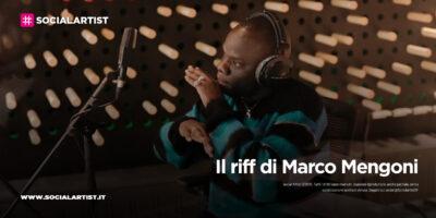 Il riff di Marco Mengoni, Antonio Dikele Distefano ospite della quarta puntata