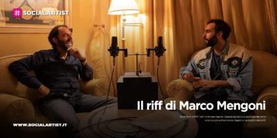 Il riff di Marco Mengoni, Neri Marcorè ospite della terza puntata